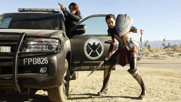 File:Melinda May (Earth-199999) and Sif (Earth-199999) from Marvel's Agents of S.H.I.E.L.D. Season 1 15 001.jpg