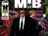 Men in Black Vol 1 1