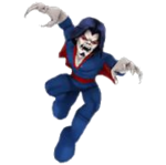 Michael Morbius (Earth-91119) from Marvel Super Hero Squad Online 003