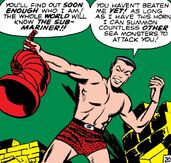 Namor McKenzie (Earth-616) from Fantastic Four Vol 1 4 0003
