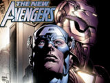 New Avengers Vol 1 6
