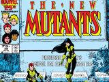 New Mutants Vol 1 38