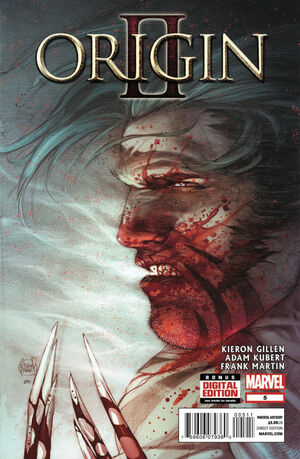 Origin II Vol 1 5