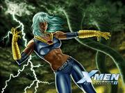 Ororo Munroe (Earth-7964) from X-Men Legends II Rise of Apocalypse 001