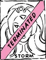 Ororo Munroe (Earth-8720) from New Mutants Vol 1 48 0001
