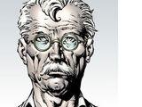 Peter Alraune (Earth-616)
