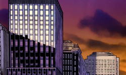 Phelcorp Industries (Earth-616) from Amazing Spider-Man Vol 1 630 001