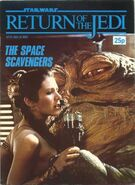 Return of the Jedi Weekly (UK) Vol 1 22