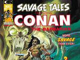 Savage Tales Vol 1 4