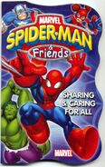 Spider-Man & Friends Sharing & Caring for All Vol 1 1 0001