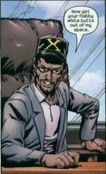 Spike Lee (Earth-3131) from Marville Vol 1 2 0001