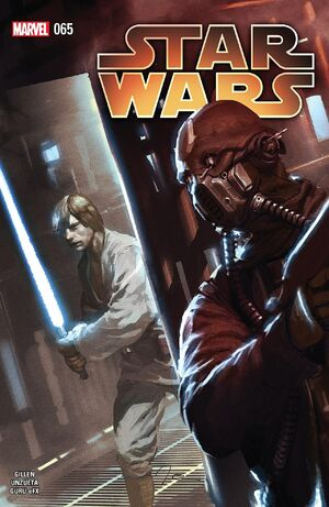Star Wars Vol 2 65