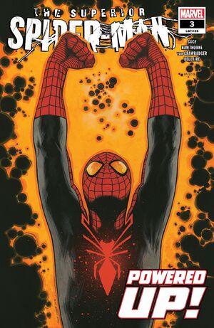 Superior Spider-Man Vol 2 3