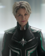 Supreme Intelligence (Earth-199999) from Captain Marvel (film) 001
