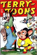 Terry-Toons Comics Vol 1 44