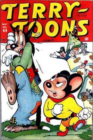 Terry-Toons Comics Vol 1 44