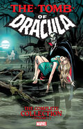 Tomb of Dracula The Complete Collection Vol 1 1