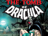 Tomb of Dracula: The Complete Collection Vol 1 1
