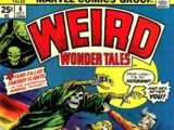 Weird Wonder Tales Vol 1 6