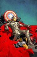 What If? Age of Ultron Vol 1 1 Ienco Variant Textless