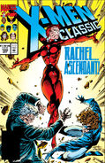 X-Men Classic Vol 1 100