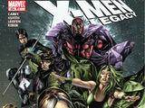 X-Men: Legacy Vol 1 254