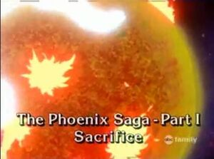 X-Men The Animated Series Season 3 3 Screenshot