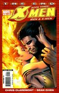 X-Men The End Vol 3 1
