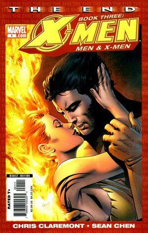 X-Men The End Vol 3 1