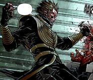 Xarus (Earth-616) from Death of Dracula Vol 1 1 0002