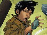 Zachary (Mutant) (Earth-616)/Gallery