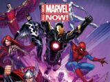 All-New Marvel NOW!/Gallery