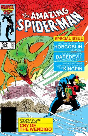 Amazing Spider-Man Vol 1 277