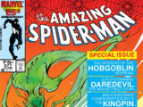Amazing Spider-Man Vol 1 277