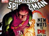 Amazing Spider-Man Vol 1 573