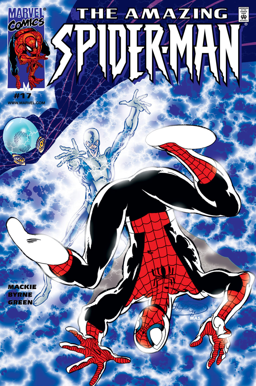 Amazing Spider-Man Vol 2 17