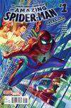 Amazing Spider-Man Vol 4 1