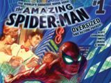 Amazing Spider-Man Vol 4
