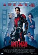 Ant-Man (film) poster 007