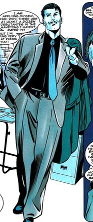 Anthony Stark (Earth-616)/Expanded History | Marvel Database