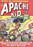 Apache Kid Vol 1 7