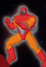 Arthur Dearborn (Earth-534834) from Iron Man The Animated Series Season 2 3 002