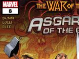 Asgardians of the Galaxy Vol 1 8