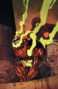 Avengers Academy Vol 1 37 Textless