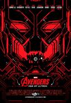 Avengers Age of Ultron poster 012