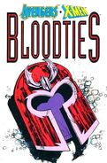 Avengers X-Men Bloodties TPB Vol 1 1