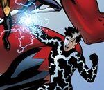 Brandon Sharpe (Earth-616) from Avengers Academy Vol 1 33