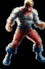 Brian Calusky (Earth-12131) from Marvel Avengers Alliance 001