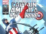 Captain America and Hawkeye Vol 1