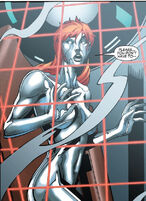 Cessily Kincaid (Earth-616) from New X-Men Vol 2 35 0001